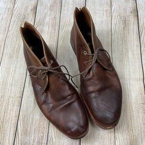 Men's Timberland Dress Shoes Size 10